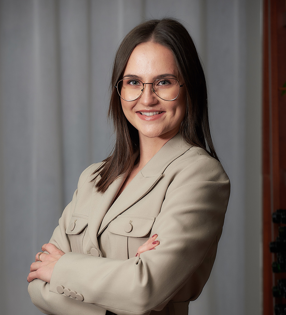 Karolina Deryło