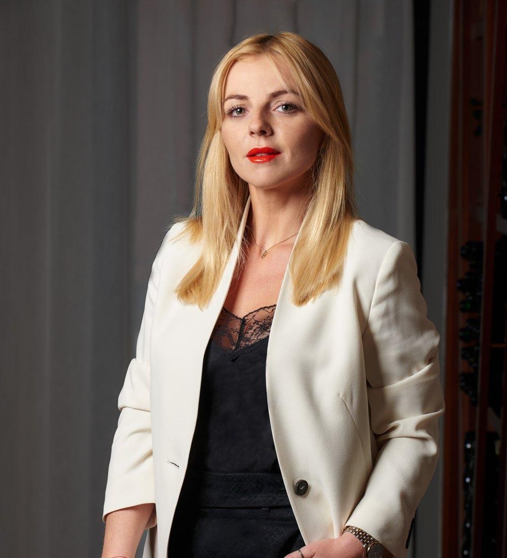 Katarzyna Sobocka Mielech