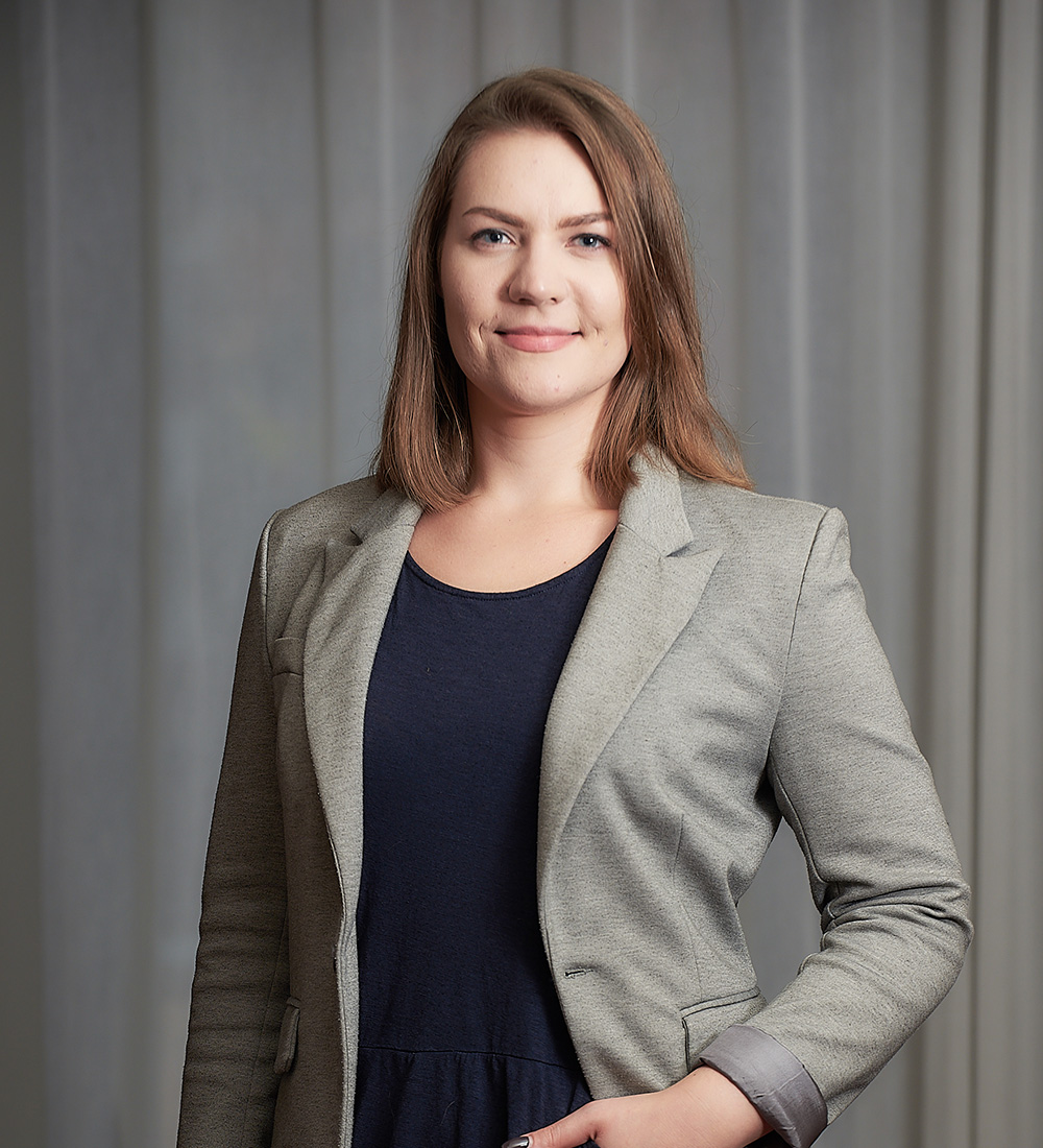 Izabela Pałka