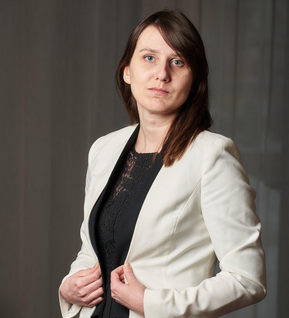 Katarzyna Piech