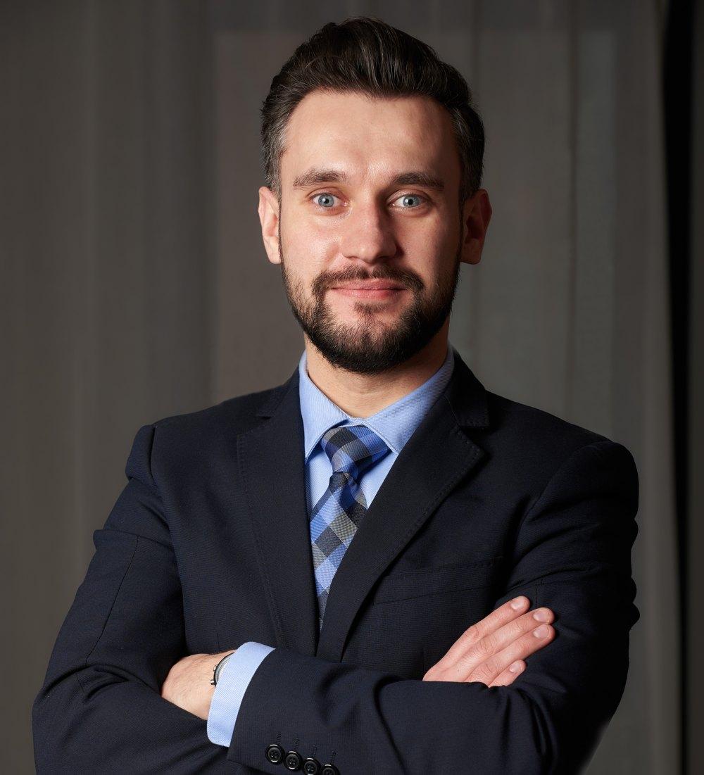Konrad Wesołowski